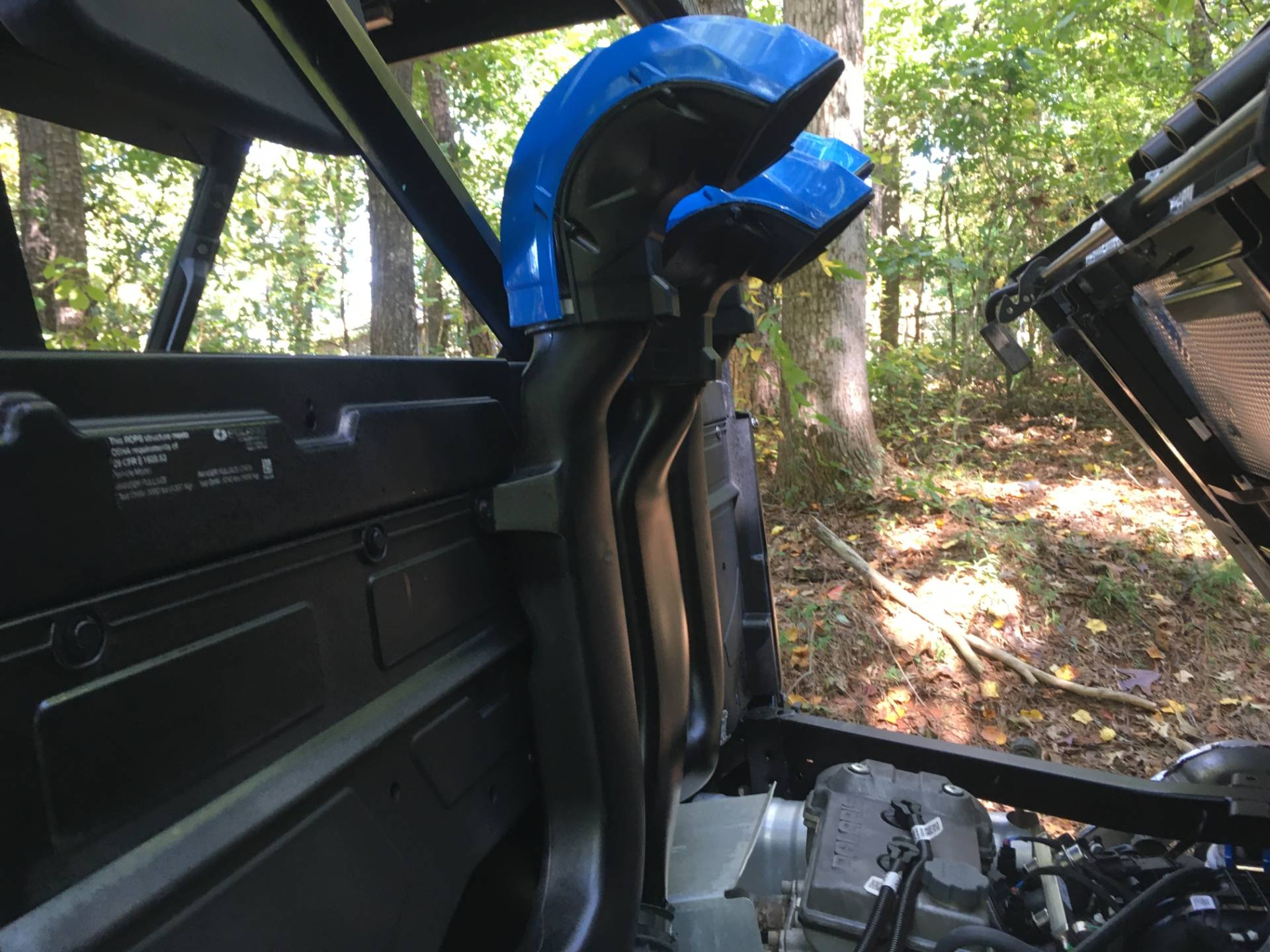 2017 POLARIS RANGER XP 1000 HIGH LIFTER EPS in Woodstock, Georgia - Photo 5
