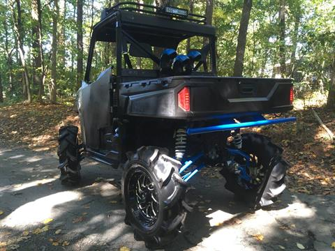 2017 POLARIS RANGER XP 1000 HIGH LIFTER EPS in Woodstock, Georgia - Photo 6