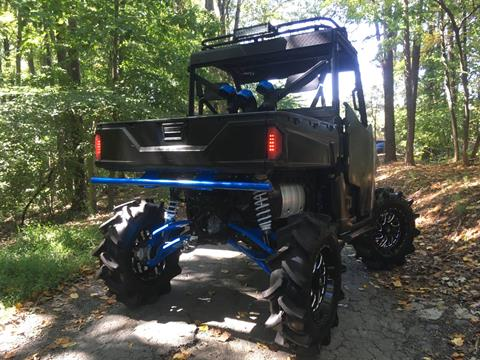 2017 POLARIS RANGER XP 1000 HIGH LIFTER EPS in Woodstock, Georgia - Photo 7