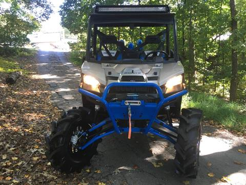 2017 POLARIS RANGER XP 1000 HIGH LIFTER EPS in Woodstock, Georgia - Photo 8