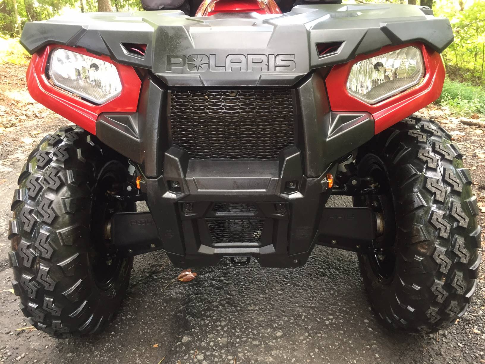 2015 Polaris Sportsman® 570 SP in Woodstock, Georgia