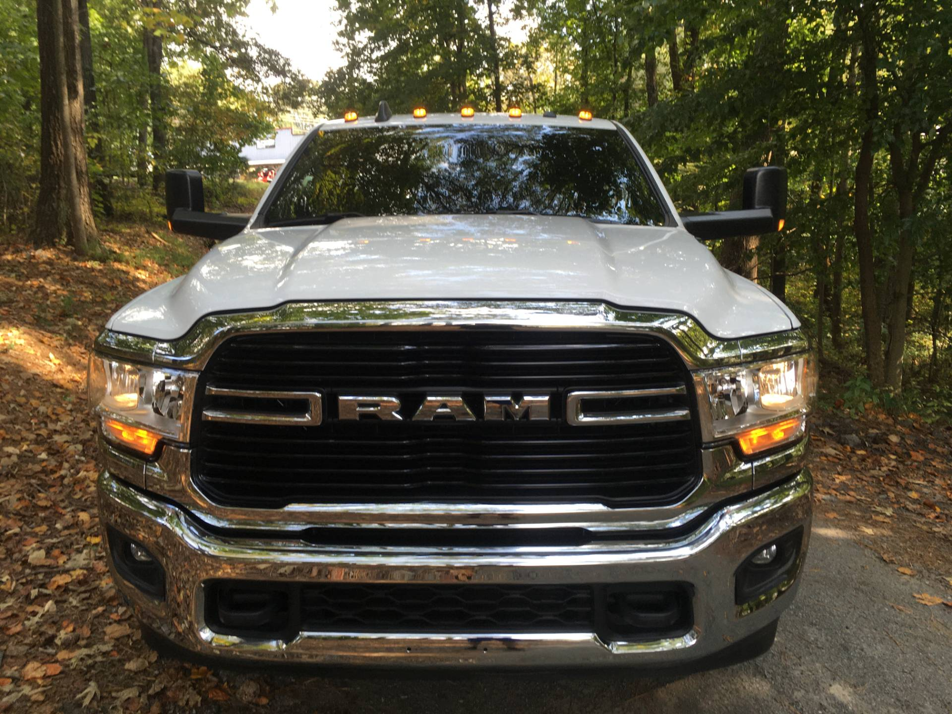 2019 DODGE RAM 3500 BIGHORN 4X4 in Woodstock, Georgia - Photo 7