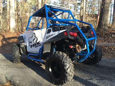 2012 POLARIS RZR 900 XP in Woodstock, Georgia - Photo 3