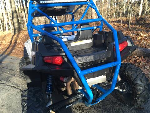 2012 POLARIS RZR 900 XP in Woodstock, Georgia - Photo 12