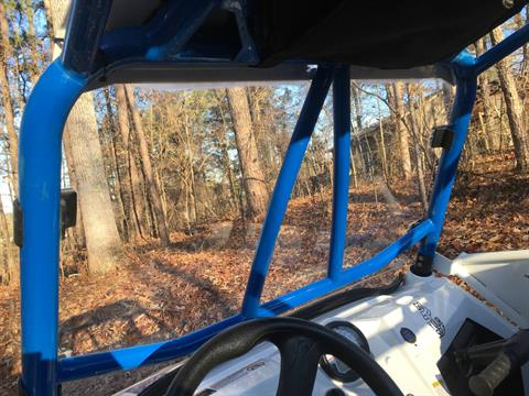 2012 POLARIS RZR 900 XP in Woodstock, Georgia - Photo 13