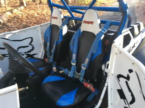 2012 POLARIS RZR 900 XP in Woodstock, Georgia - Photo 15