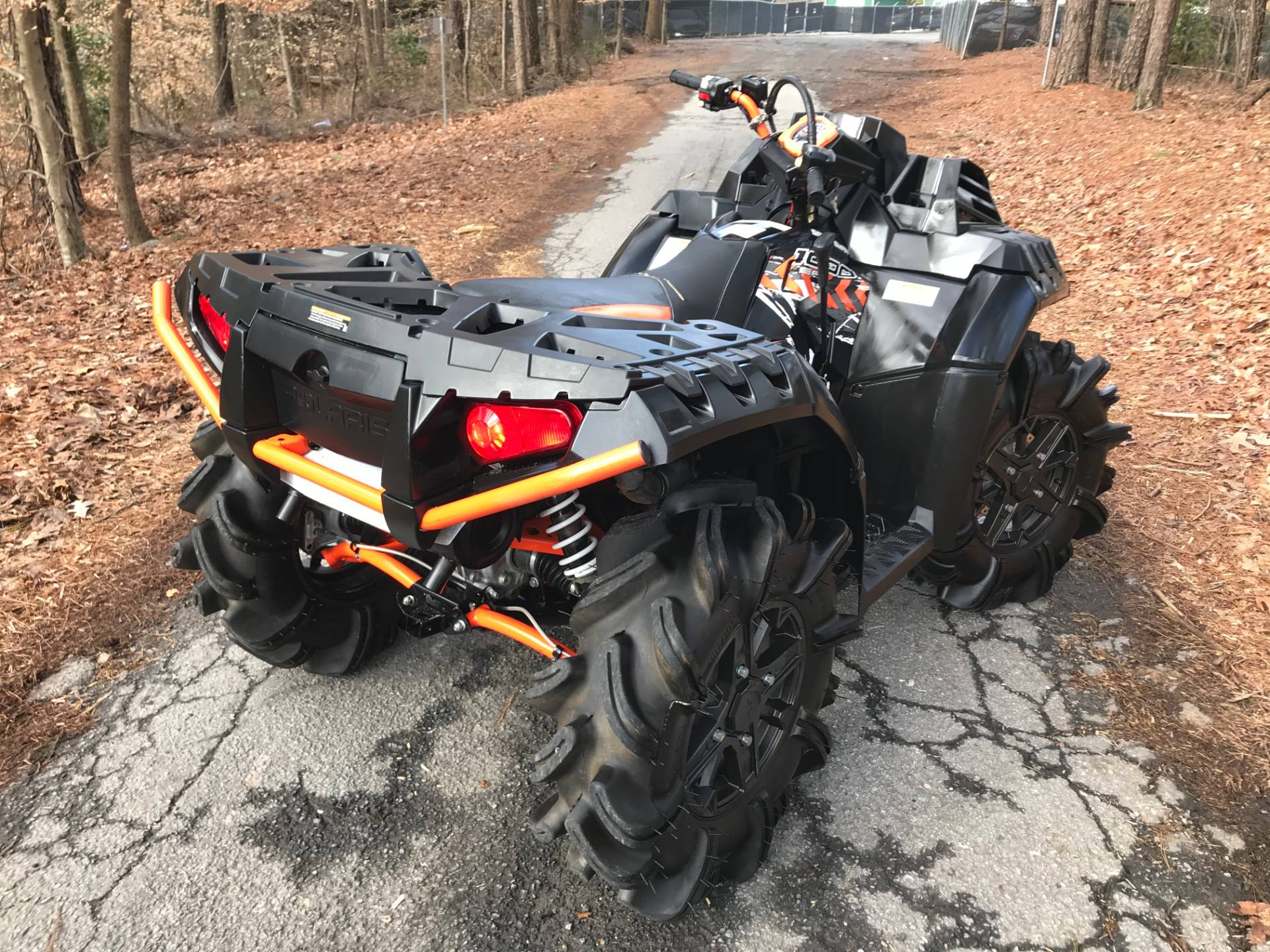2016 POLARIS SPORTSMAN 1000 XP HIGH LIFTER in Woodstock, Georgia - Photo 4