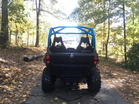2016 CAN-AM COMMANDER 1000 XT in Woodstock, Georgia - Photo 5