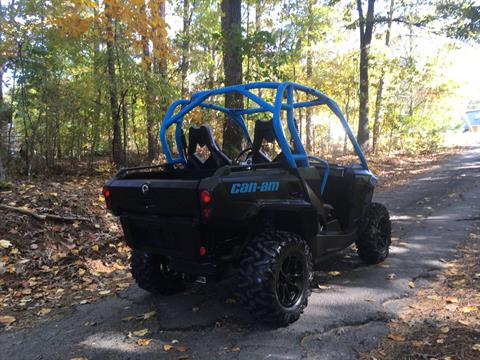 2016 CAN-AM COMMANDER 1000 XT in Woodstock, Georgia - Photo 7