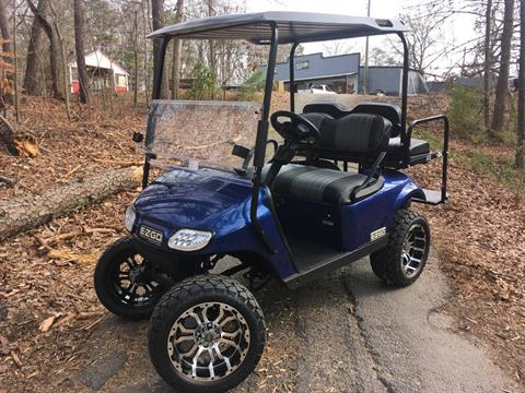 2018 E-Z-Go Freedom TXT Gas in Woodstock, Georgia