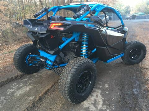 2019 CAN-AM MAVERICK X3 X RC TURBO R in Woodstock, Georgia - Photo 4