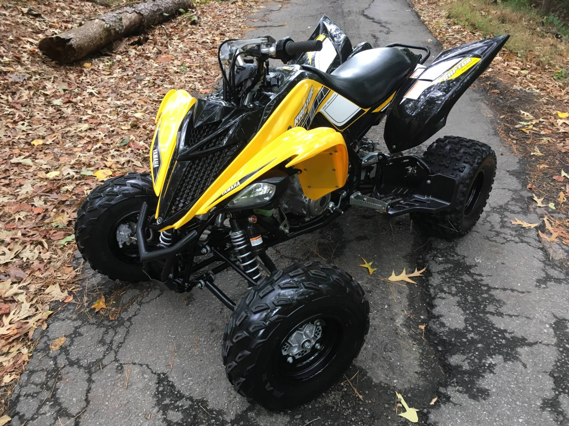2016 Yamaha RAPTOR 700R SPECIAL EDITION for sale 214744