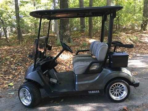 2018 YAMAHA DRIVE 2 ELECTRIC GOLF CART in Woodstock, Georgia - Photo 2