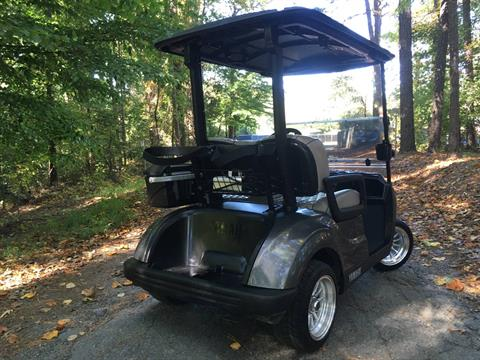 2018 YAMAHA DRIVE 2 ELECTRIC GOLF CART in Woodstock, Georgia - Photo 4