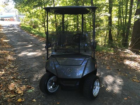 2018 YAMAHA DRIVE 2 ELECTRIC GOLF CART in Woodstock, Georgia - Photo 5
