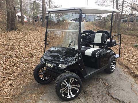 2014 E-Z-Go Freedom TXT Electric in Woodstock, Georgia