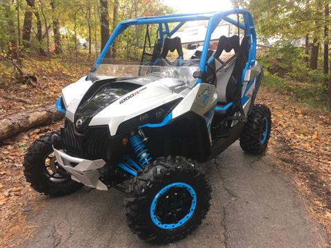 2016 CAN-AM MAVERICK 1000R TURBO X DS in Woodstock, Georgia - Photo 1