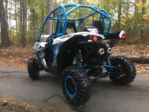 2016 CAN-AM MAVERICK 1000R TURBO X DS in Woodstock, Georgia - Photo 4