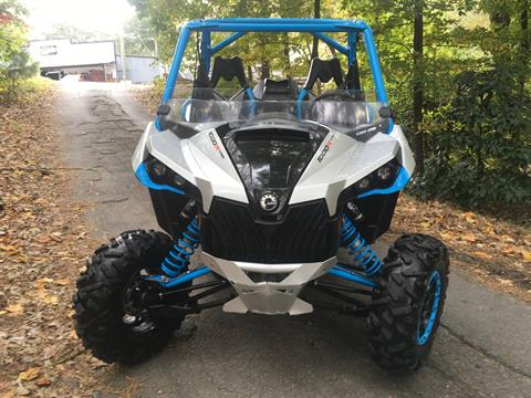 2016 CAN-AM MAVERICK 1000R TURBO X DS in Woodstock, Georgia - Photo 6