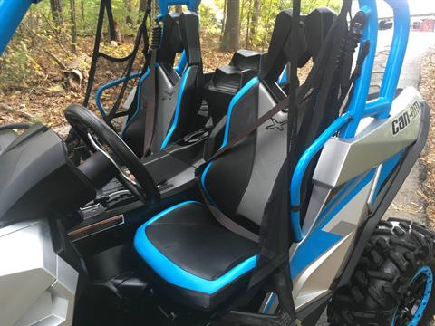 2016 CAN-AM MAVERICK 1000R TURBO X DS in Woodstock, Georgia - Photo 11