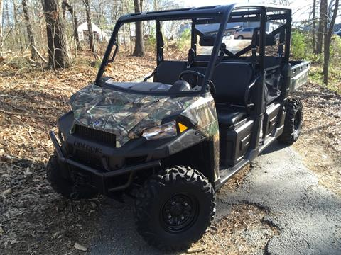 2015 Polaris Ranger Crew® 900-6 EPS in Woodstock, Georgia