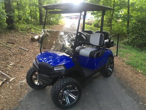 2016 Yamaha THE DRIVE Fleet (Gas) in Woodstock, Georgia