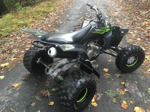 2017 Yamaha YFZ450R SE in Woodstock, Georgia