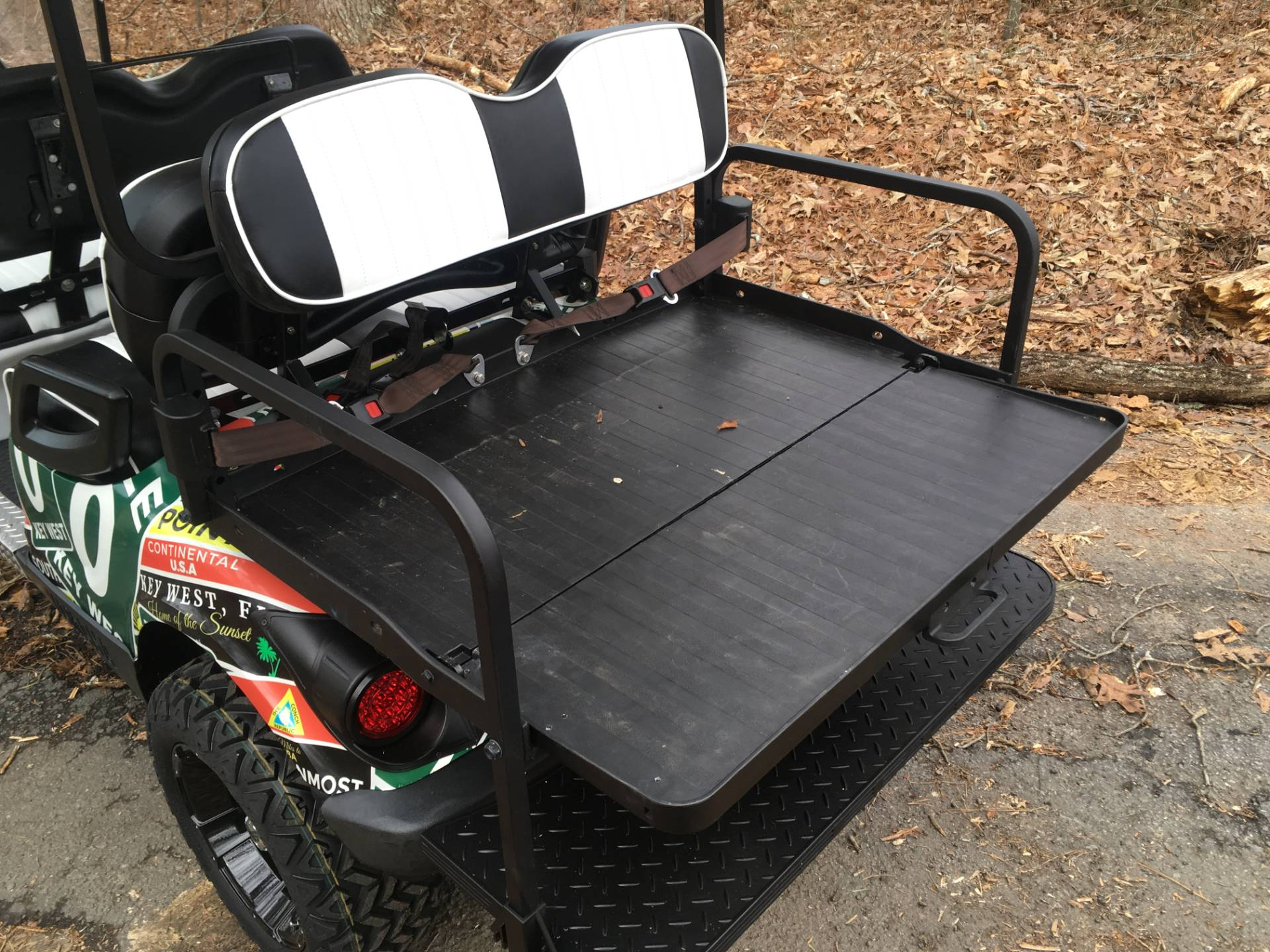 2018 Yamaha Concierge 6 (Gas EFI) in Woodstock, Georgia