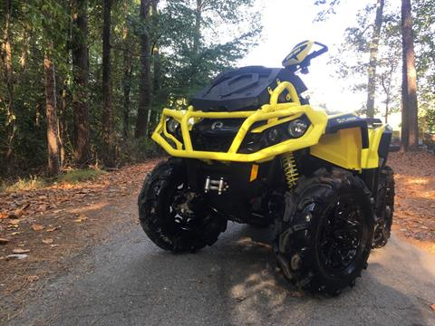 2019 CAN-AM OUTLANDER XT-P 850 in Woodstock, Georgia - Photo 1