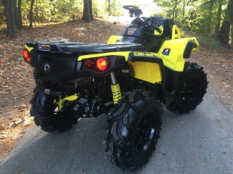 2019 CAN-AM OUTLANDER XT-P 850 in Woodstock, Georgia - Photo 4
