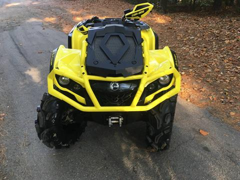 2019 CAN-AM OUTLANDER XT-P 850 in Woodstock, Georgia - Photo 6