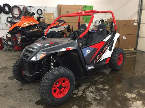 2019 Textron Off Road Wildcat Trail LTD in Bismarck, North Dakota