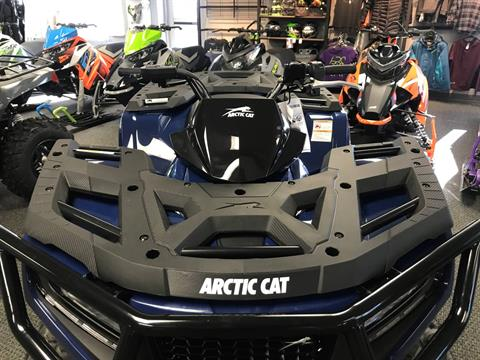 2021 Arctic Cat Alterra 700 SE in Bismarck, North Dakota - Photo 7