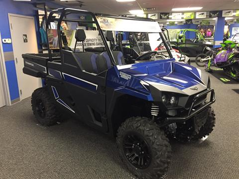 2018 Textron Off Road Stampede X in Bismarck, North Dakota