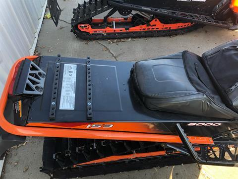 "2014 Arctic Cat M 8000 Sno Pro® 153"" Limited in Bismarck, North Dakota - Photo 6"
