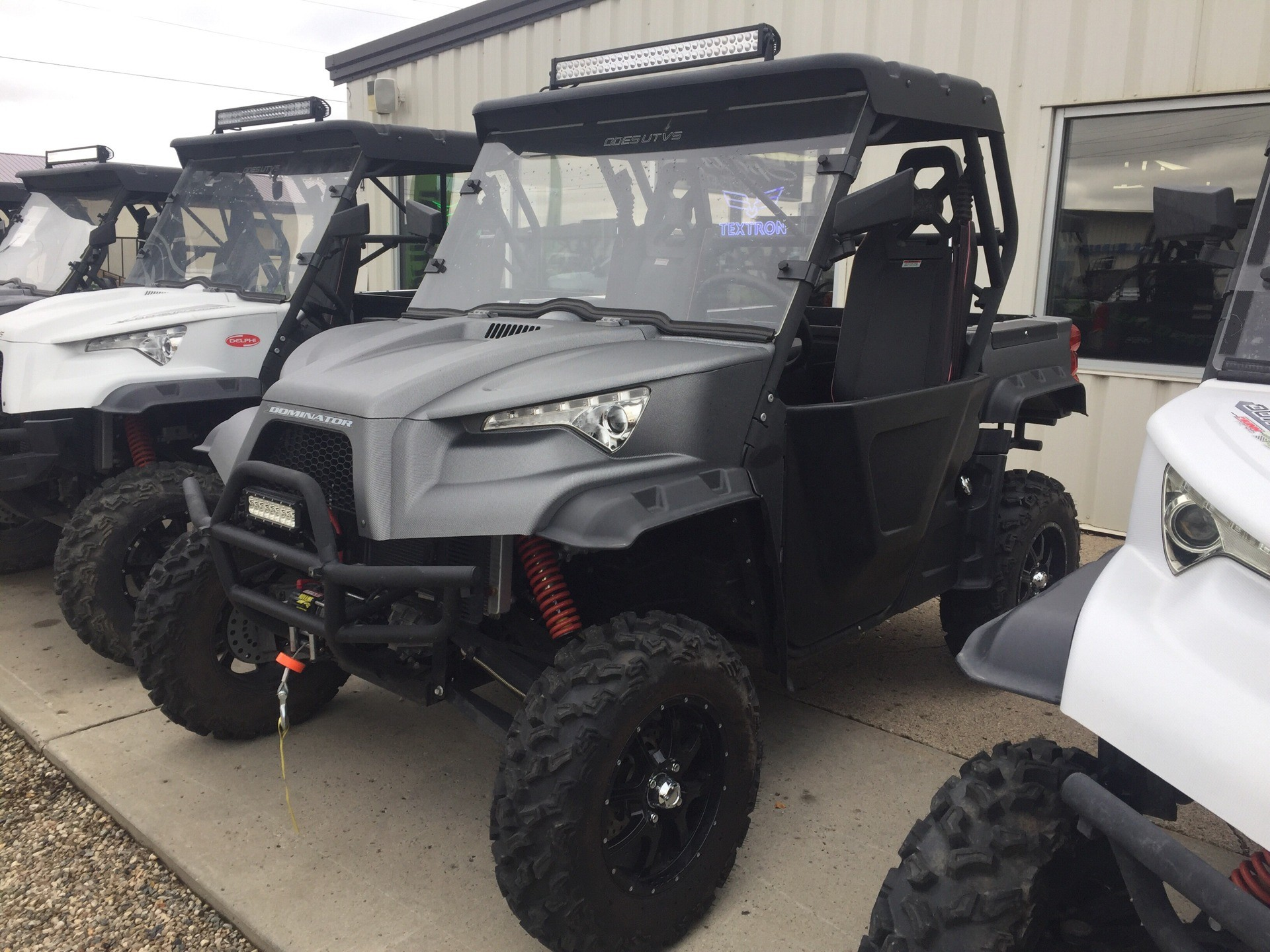 2017 Odes ZEUS X2 LT 1000CC in Bismarck, North Dakota