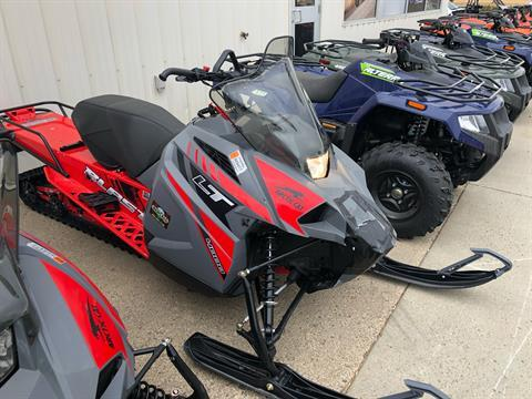 2021 Arctic Cat Blast LT 4000 ES in Bismarck, North Dakota - Photo 1