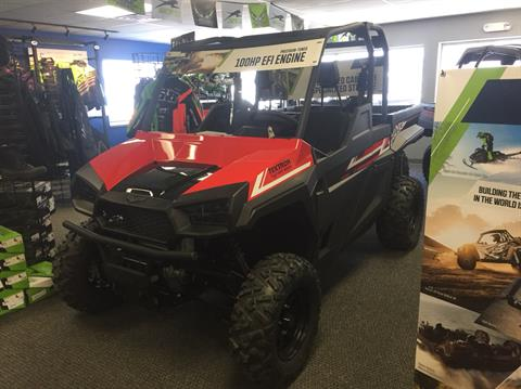 2019 Textron Off Road Havoc in Bismarck, North Dakota