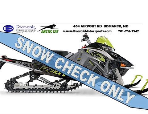 2021 Arctic Cat Riot 6000 ES in Bismarck, North Dakota