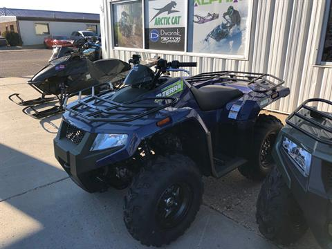 2021 Arctic Cat Alterra 450 in Bismarck, North Dakota - Photo 2