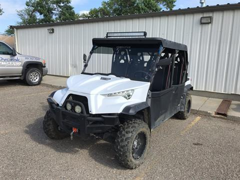 2015 Odes DOMINATOR X-4 800CC in Bismarck, North Dakota