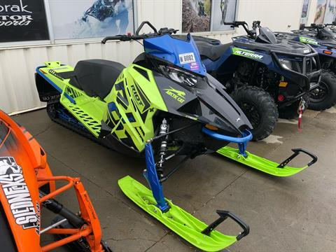 2020 Arctic Cat Riot 8000 QS3 1.60 ES in Bismarck, North Dakota - Photo 1