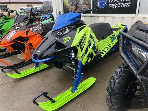 2020 Arctic Cat Riot 8000 QS3 1.60 ES in Bismarck, North Dakota - Photo 3