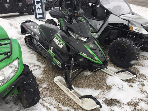 "2012 Arctic Cat M 1100 Turbo Sno Pro® 162"" in Bismarck, North Dakota"