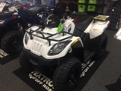 2018 Textron Off Road Alterra 150 in Bismarck, North Dakota