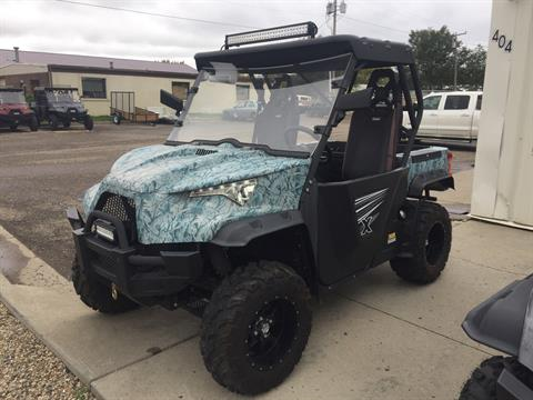 2016 Odes X-2 800 CC DOMINATOR in Bismarck, North Dakota