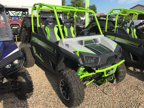 2018 Arctic Cat Havoc X in Bismarck, North Dakota