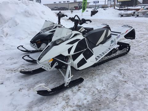 "2013 Arctic Cat M 800 Sno Pro® 162"" Limited in Bismarck, North Dakota"