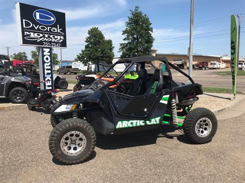 2012 Arctic Cat Wildcat™ 1000i H.O. in Bismarck, North Dakota