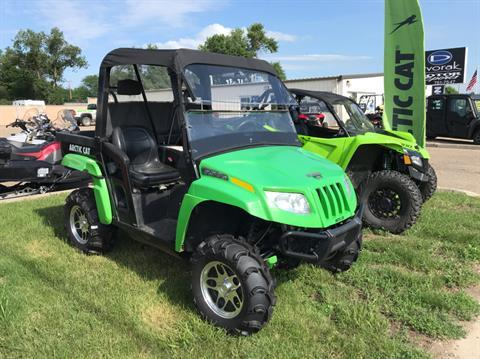 2007 Arctic Cat 650 H1 Prowler® XT in Bismarck, North Dakota